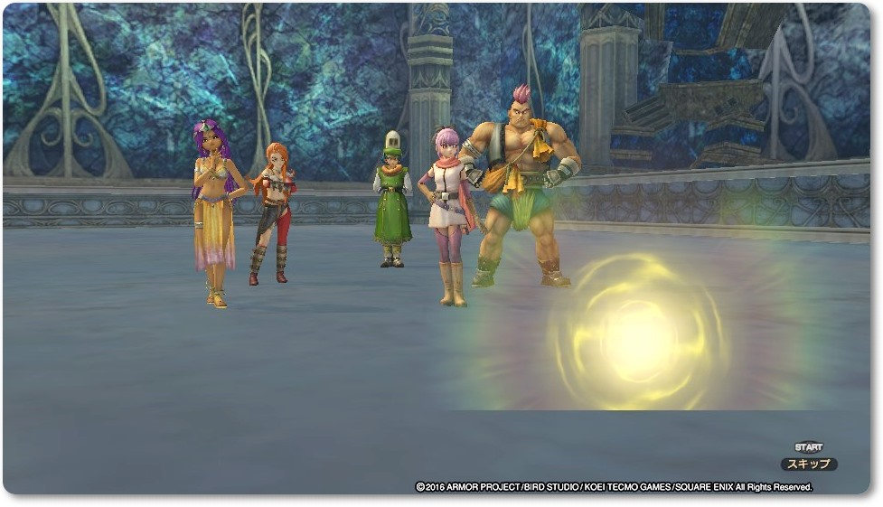 DQH2 光
