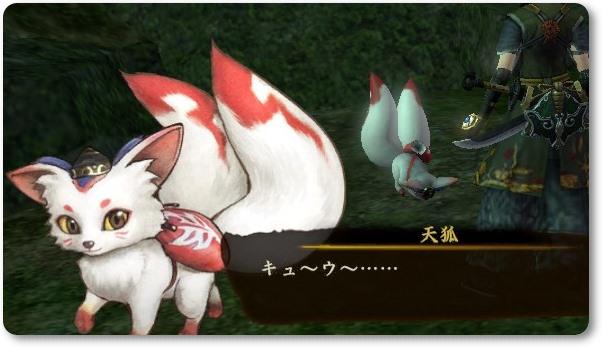 討鬼伝2 天狐