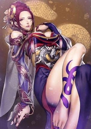 討鬼伝2 献濃姫