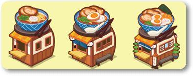 14レストランパラダイスラーメン屋さん