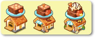 10レストランパラダイスハニートースト