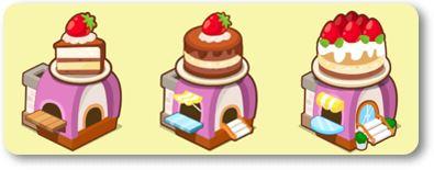 07レストランパラダイスケーキ屋