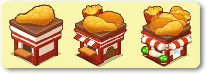 05レストランパラダイスフライドチキン
