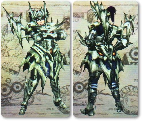 mhxx-骸装甲真シリーズ