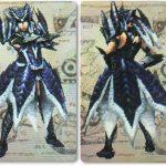 MHXXエスカドXシリーズ剣士