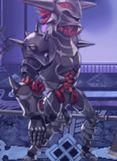 フィアー魔獣城親衛騎士