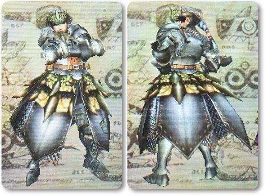 mhxxgxレイア剣士