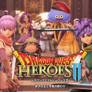 ドラゴンクエストヒーローズ2アイ02