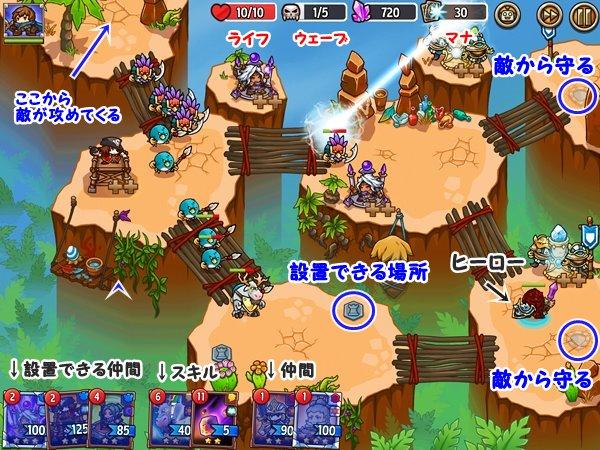 防衛ヒーロー物語01