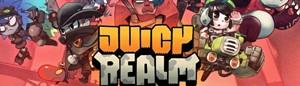 Juicy Realmバナー