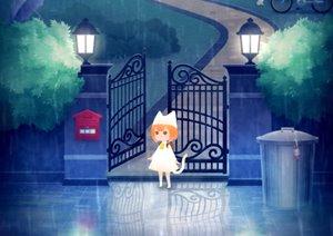 迷い猫の旅