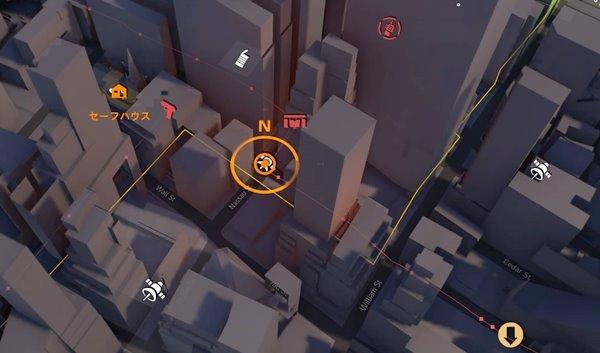 division2要請拒絶地図