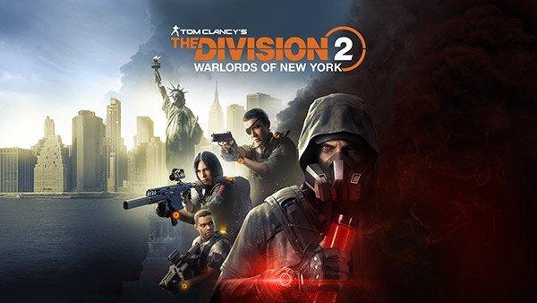 division2通信ニューヨーク