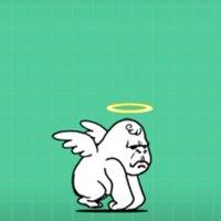 天使ゴンザレスふたりでにゃんこ大戦争