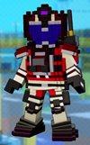 エアレイダー5βデジボク地球防衛軍