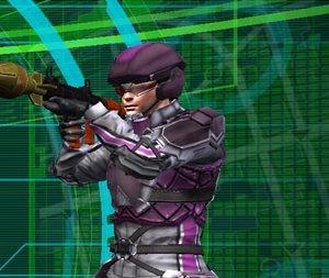 地球防衛軍4レンジャー
