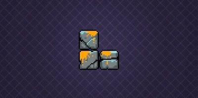 印つくの石ネオンアビス