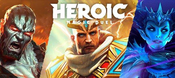 Heroic - Magic Duel四角