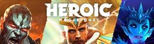 Heroic - Magic Duelバナー