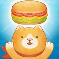 カフェヘーブン - 猫のサンドイッチ
