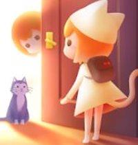 迷い猫の旅2 -Stray Cat Doors2-あい