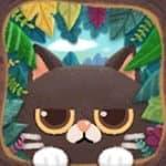 猫と秘密の森 あい